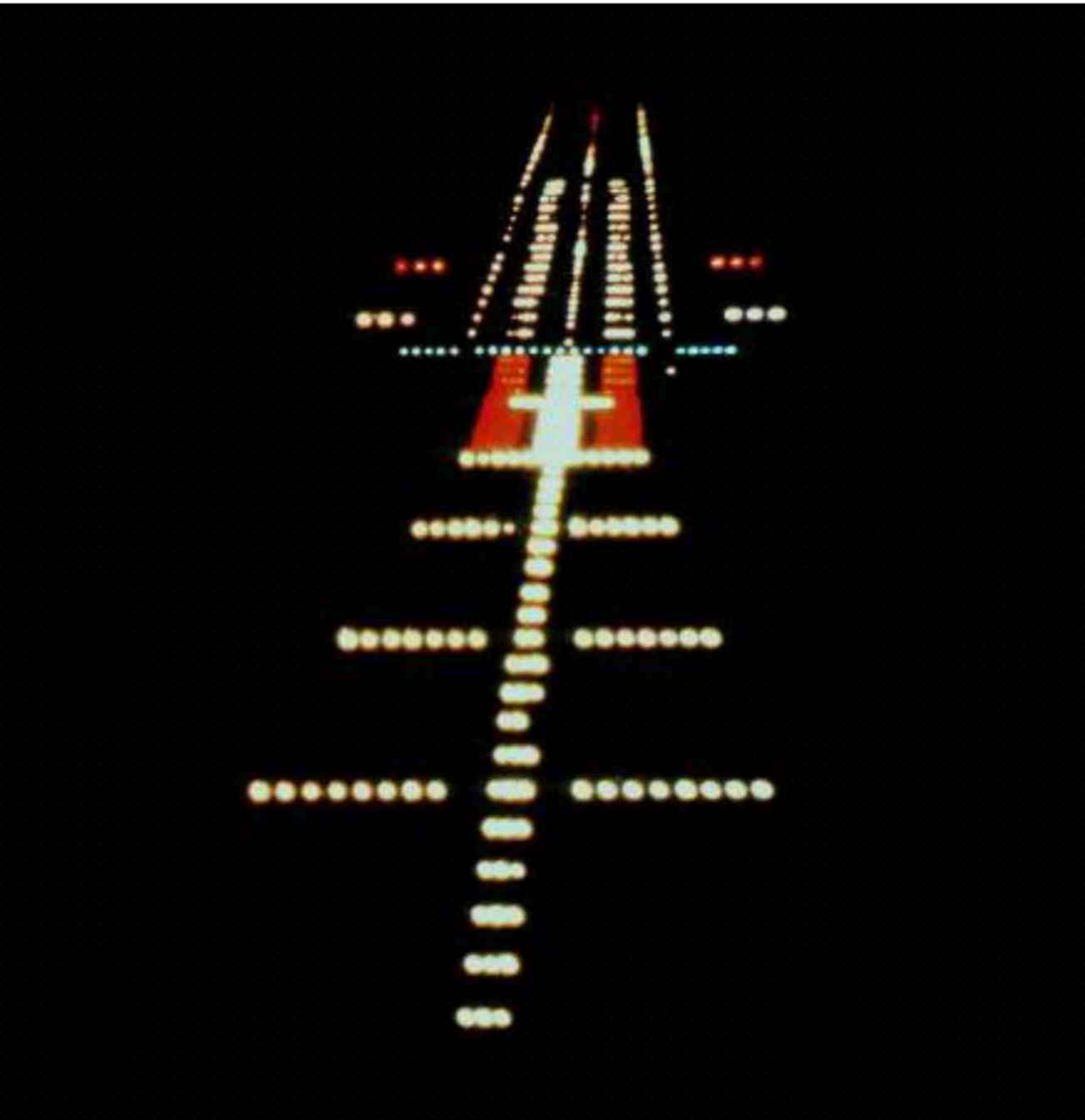 Runway Approach Lighting Systems